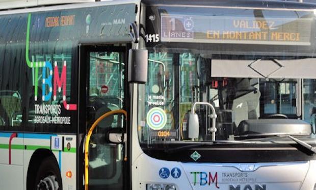 Remise à plat total du tracé et des fréquences des lignes de bus