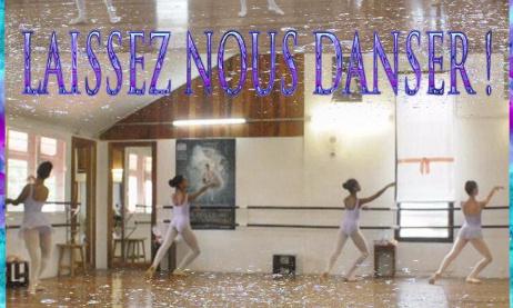 Réouverture immédiate de l'école de danse classique, la Plantation des Arts,située à Rémire-Montjoly