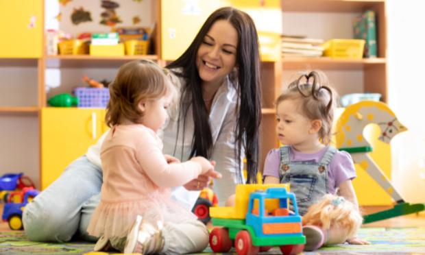 Sauvez notre relais d'assistants maternels itinérant