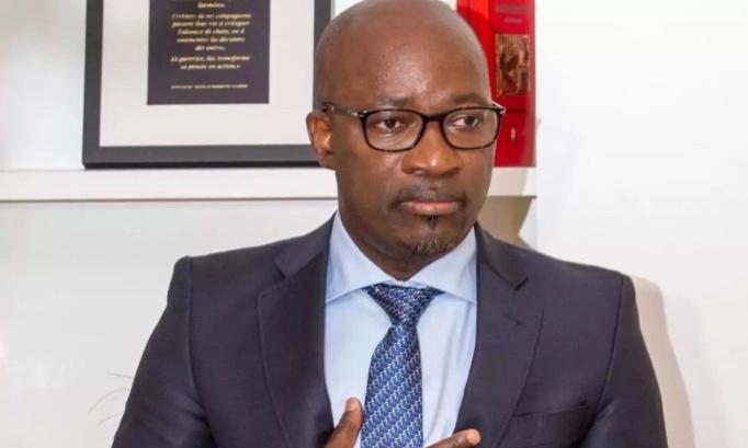les Ivoiriens de l'Europe de l'Est souhaitent : la remise des Passeports du Citoyen  Charles Blé Goudé!!