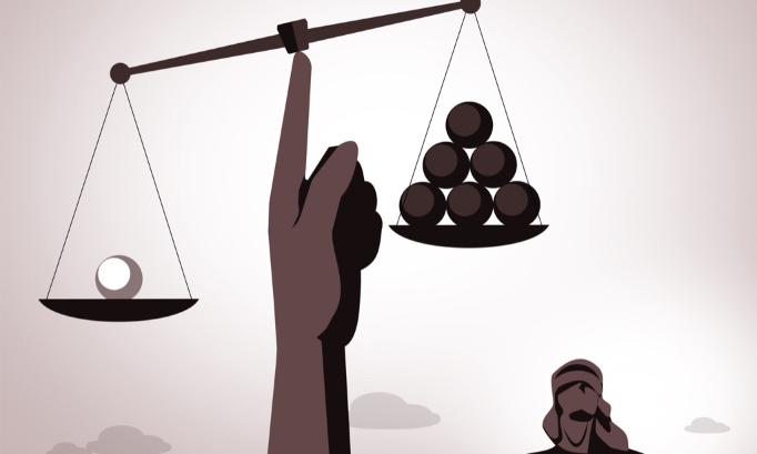 Justice pour une citoyenne française en Andorre dont les droits sont bafoués