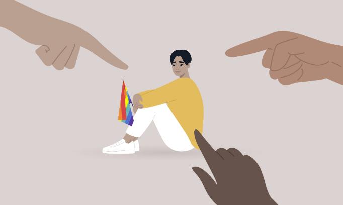 DONNEZ LA LÉGION D'HONNEUR AUX 2 FEMMES QUI ONT SAUVÉ UN JEUNE D'UNE AGRESSION HOMOPHOBE