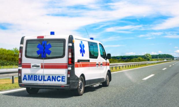 Soutien aux ambulanciers privés et SAMU de France