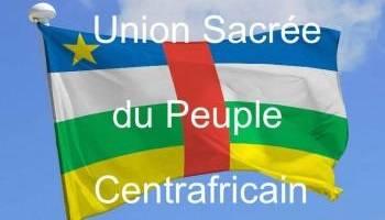Pétition : Constitution de l'Union Sacrée du peuple Centrafricain
