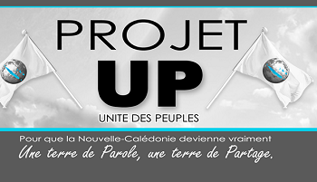 Pétition : Nous demandons la mise en application du PROJET UP
