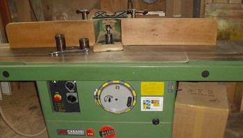 Pétition : Conservons les machines à bois de l'ENSAPM