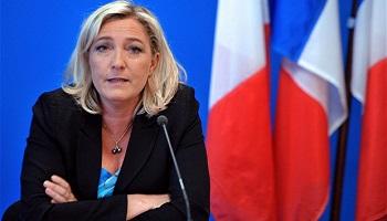 Pétition : Soutien a Marine Le Pen contre les prières de rue