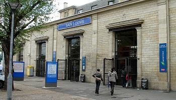 Pétition : Retour au calme, à la sécurité et à la tranquillité sur l'espace public de la Gare de Saint-Denis et des quartiers riverains