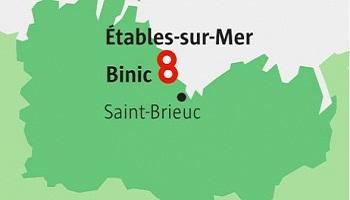 Pétition : La possibilité pour les administrés de Binic et Etables-sur-Mer de donner leur avis sur le projet de fusion des 2 communes