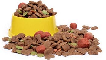 Supprimer les aliments pour chats et chiens à base de veau, de lapin et d'agneau