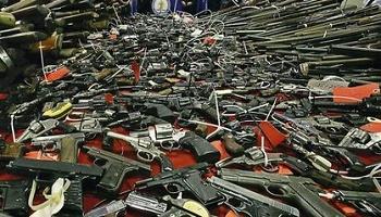 Pétition : Redéfinition de la législation concernant les armes et le port d'armes