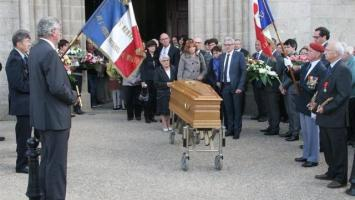 Pétition : Pour la prise en charge des obsèques des victimes des attentats du vendredi 13
