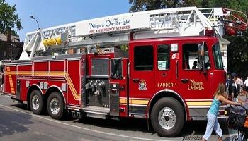 Pétition : Mettre fin à une éventuelle fusion des services incendies