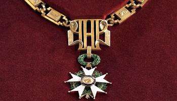Pétition : La Légion d'Honneur pour tous les Héros des attaques du 13 Novembre 2015