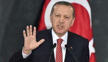 Sortie de l'OTAN pour la Turquie