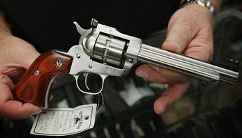 Port d'arme sous critères intelligents