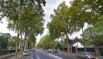 Pétition : Non à la construction de 300 logements entre le 294/296 avenue Napoléon Bonaparte et la rue Manet à Rueil Malmaison
