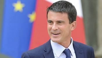 Pétition : Démission du Premier Ministre Valls