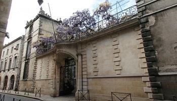 Pour que l'hôtel Ragueneau reste dans le patrimoine public