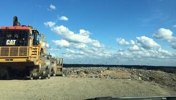 Pétition : Contre l'implantation d'un centre d'enfouissement de déchets à Giuncaggio