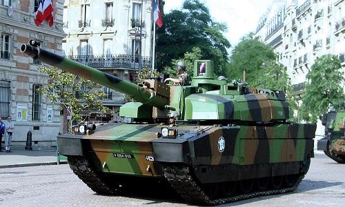 Pétition : La Re Création du 4eme Régiment d'Artillerie !