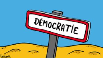 Pétition : Ré-enchantons la démocratie sans président de la République !
