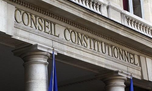 Pétition : Fin des mandats à vie au Conseil Constitutionnel