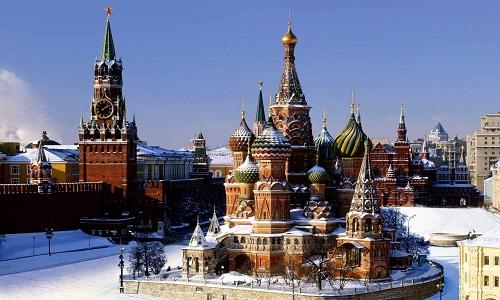 Pétition : Pour la levée de l'embargo sur la Russie
