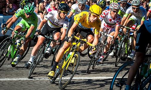 Pétition : Non au financement du Tour de France par les pêcheurs de loisirs.