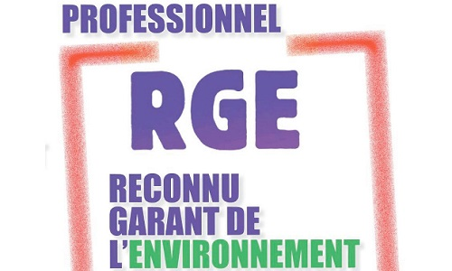 Pétition : La suppression du label RGE !