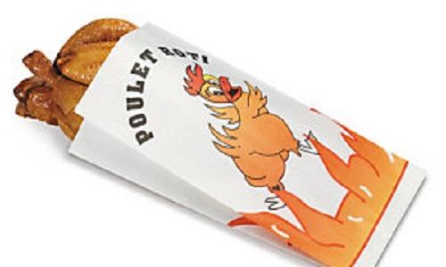 Arrêtez de mettre des poulets ou boeufs contents sur les emballages