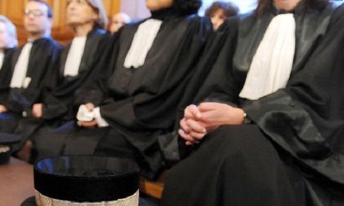Pétition : Rejetons cette justice française indigne d'un état de droit.