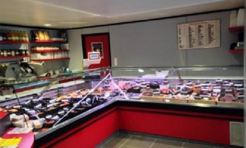 Non à l'ouverture d'une nouvelle boucherie en centre ville d'Arras !