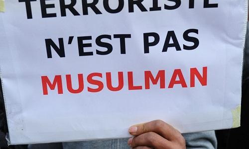Pétition : Arrêtons les discours islamophobes