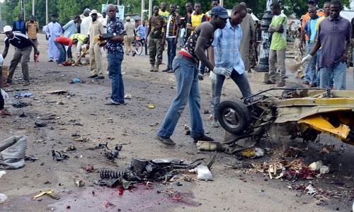 Pétition : Minute de silence pour les attentats en Afrique