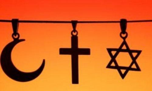 Pétition : L'interdiction des signes religieux dans l'espace public