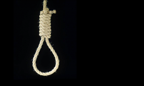 Pétition : Pour le rétablissement de la peine de mort pour les terroristes