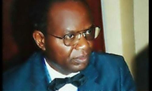 Pétition : Obtenir la libération de mon époux le nommé Limbongo-Ngoka Anatole et toutes les personnes arrêtées par Sassou !