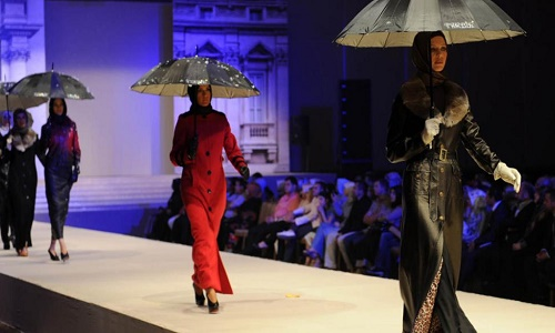 Pétition : La mode islamique ! Appel au boycott des marques  UNIQLO, ZARA, H&M, MARKS & SPENCERS, Dolce & Gabana et les autres enseignes