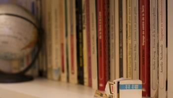 Pétition : Il faut sauver la bibliothèque Vaugirard !