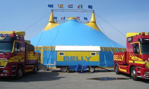 Contre le cirque Belly Wien !