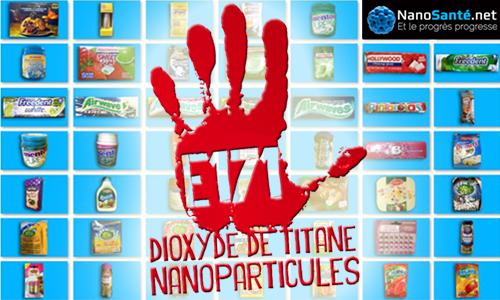 Nanoparticules : Pour un étiquetage des produits