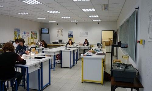 L'interdiction de la dissection des souris dans les collèges et lycées