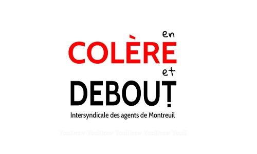 Défendons un service public de qualité à Montreuil !