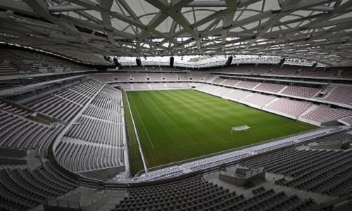 Pétition : Stoppez les matchs de rugby dans l'Allianz Riviera !