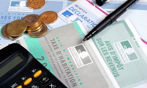 Pétition : Une régularisation des impôts!