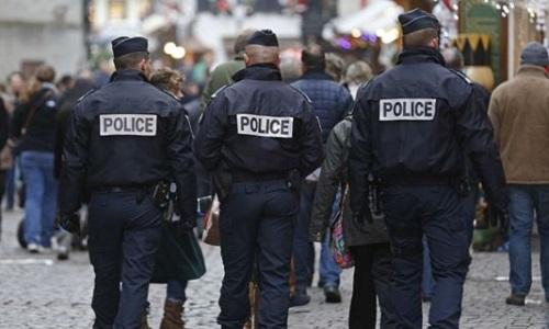 Pétition : Soutien pour notre police!