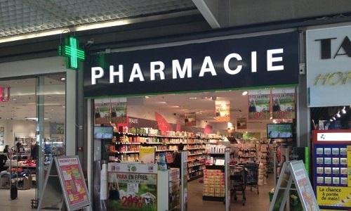Pétition : Autoriser l'implantation des pharmacies dans les centres commerciaux