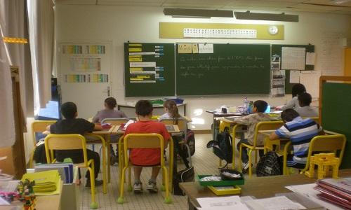Pétition : Aidez mon fils Lucas, trisomique, à integrer une CLIS (Classe pour l'inclusion scolaire)