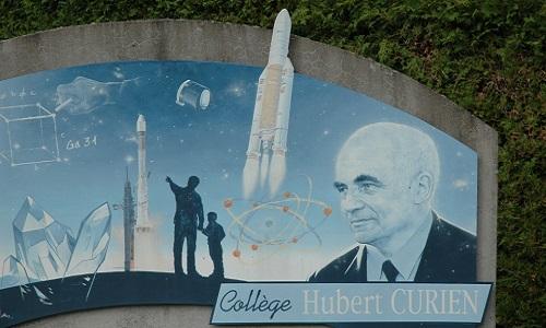 Pétition : Collège Hubert Curien : Non à la fermeture du site de La Bresse !
